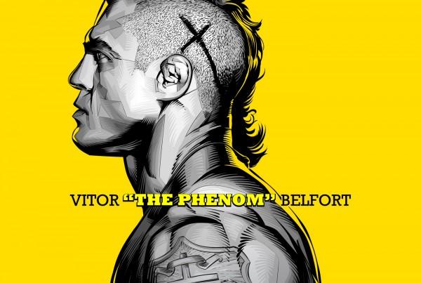 Vitor Belfort