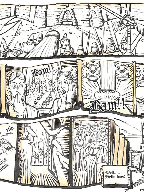 sketch-aides-medieval1