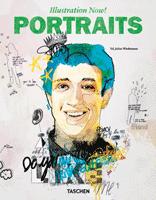 illustrationnow-portraits